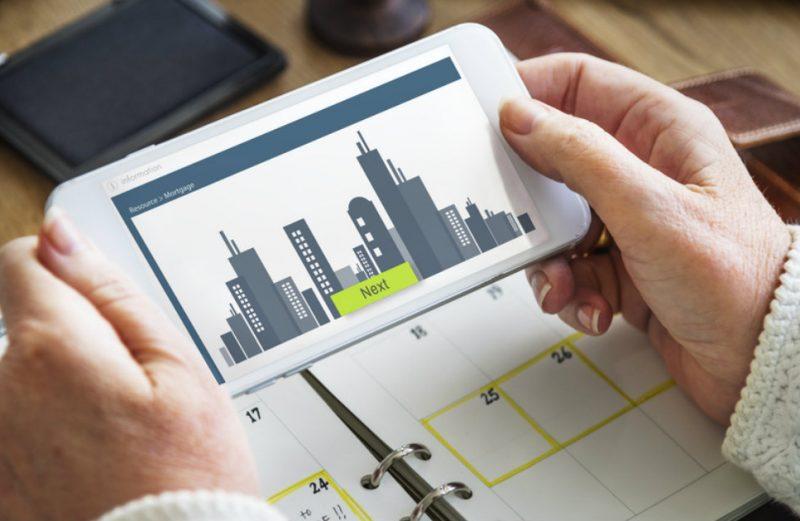 4 dicas para aumentar a taxa de conversão do seu site imobiliário!