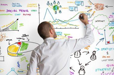 O que levar em consideração ao definir um orçamento de marketing?
