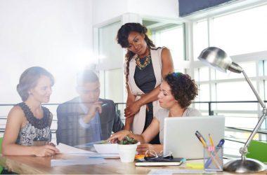 Criação do site da sua empresa: saiba quais as vantagens de contratar uma equipe profissional