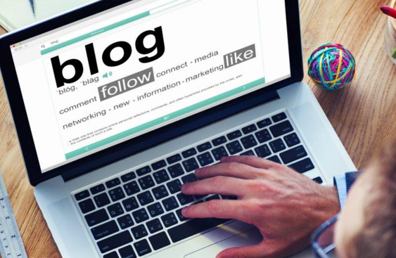 Por que a sua empresa ainda não tem um blog?