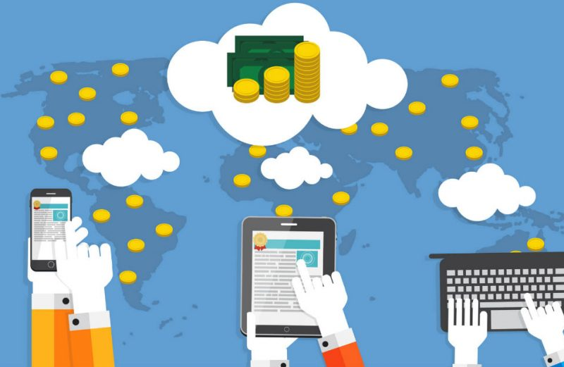 Quer alavancar o seu negócio? Use a internet para aumentar as vendas!