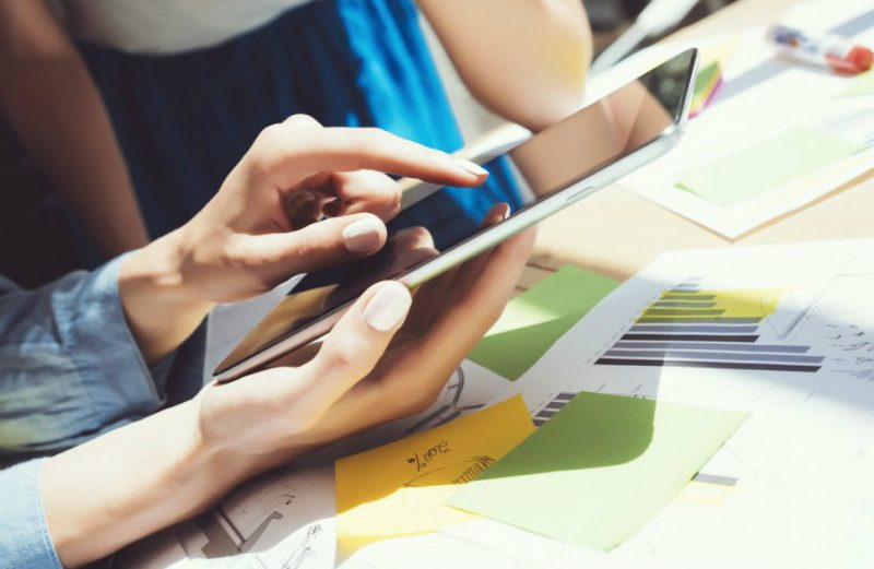 A importância da pesquisa de mercado para o desenvolvimento empresarial