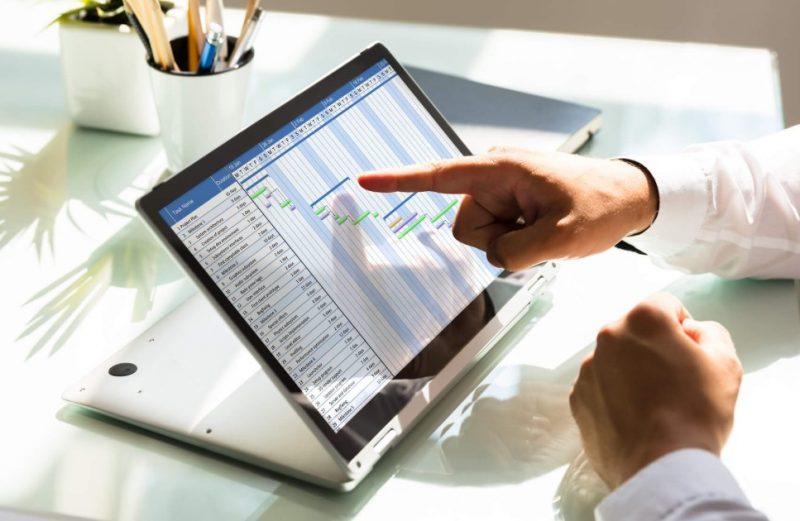 Por que ter um sistema de controle financeiro para empresas?